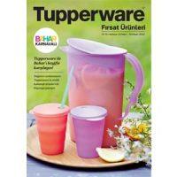Tupperware 23 Mart 2020 kataloğu