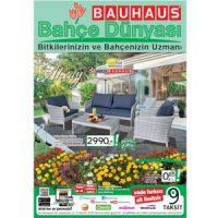 Bauhaus 16 Mayıs-5 Haziran 2020 kataloğu