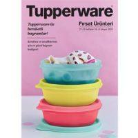 Tupperware 18 Mayıs 2020 kataloğu