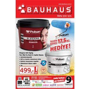 Bauhaus 5 Eylül-25 Eylül 2020 kataloğu