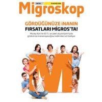 Migroskop 17 Eylül-30 Eylül 2020