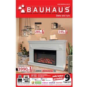 Bauhaus 9 Ocak-29 Ocak 2021 kataloğu